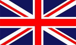British Flag clipart