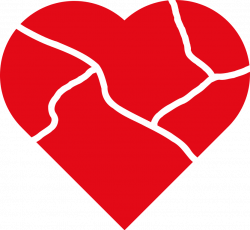 Healing clipart broken heart