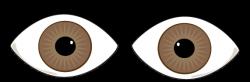 Eyeball clipart eye mouth