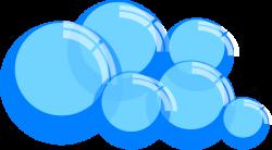 Foam clipart bubble