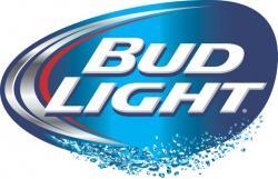 Bud Light clipart