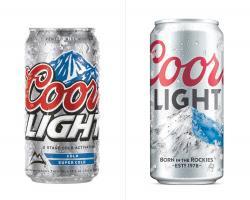 Bud Light clipart coors light