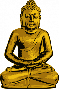 Religion clipart buddhism