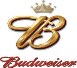 Budweiser clipart old