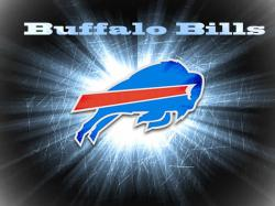Buffalo Bill clipart