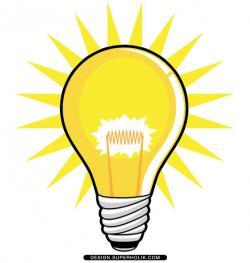 Bulb clipart