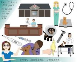 Trap clipart animal clinic