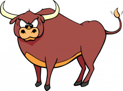 Ox clipart