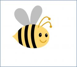 Pollination clipart bumblebee