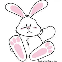 Wallpaper clipart bunny