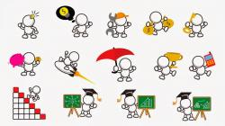 Rate clipart marketing
