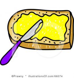 Butter clipart food
