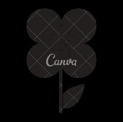 Buttercup clipart flower symbol