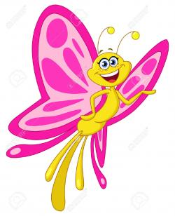 Papillon clipart animated butterfly