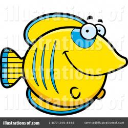 Butterflyfish clipart different fish