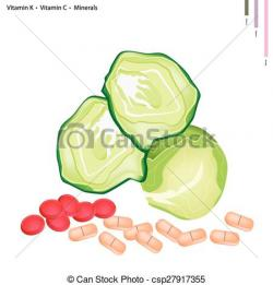 Cabbage clipart fresh