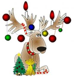 Holydays clipart december holiday