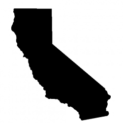 California clipart