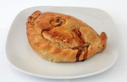 Calzone clipart cornish pasty