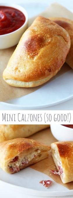 Calzone clipart mini pizza