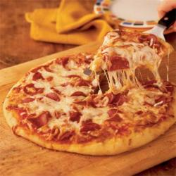 Calzone clipart pizza pie