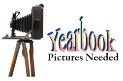 Photography clipart yearbook