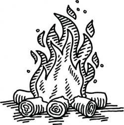 Drawn fire