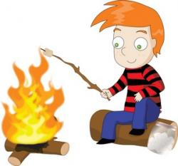 Marshmellow clipart cartoon