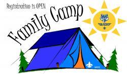 Camp clipart cub