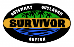 Camp clipart survivor