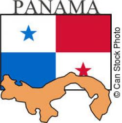 Canal clipart panama canal