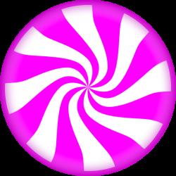 Mint clipart pink peppermint