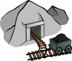 Industrial clipart coal