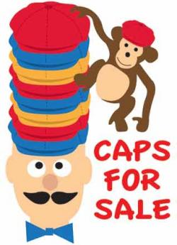 Capped clipart cute hat