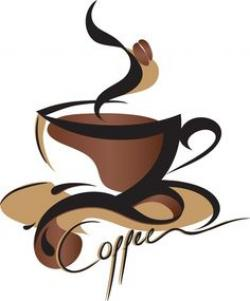 Cappuccino clipart coffee talk