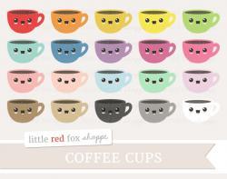 Cappuccino clipart tea cup