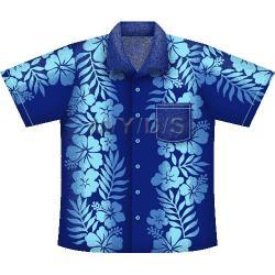 Shirt clipart hawaii aloha