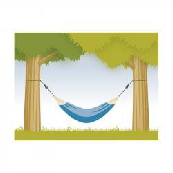 Hammock clipart baby hammock