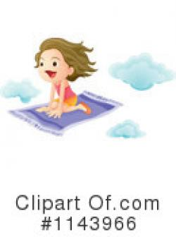 Carpet clipart magical
