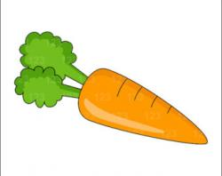 Vegetable clipart single vegetable