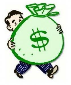 Rate clipart economic capital
