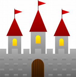 Gate clipart kingdom
