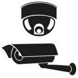 Surveillance clipart binoculars