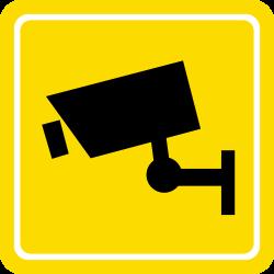 Cctv clipart icon