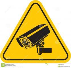Surveillance clipart scope