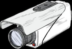 Cctv clipart transparent