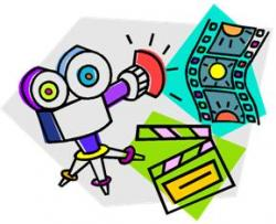 Actor clipart theme