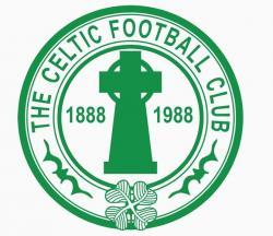 Celt clipart badge
