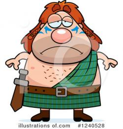Celt clipart basic