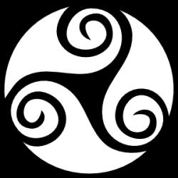 Pentagram clipart